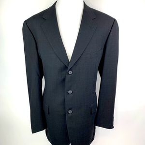 Corneliani Saks Fifth Avenue 46L Blazer Sport Coat